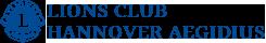 Lions Club Hannover Aegidius Logo
